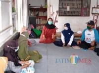 10 Tahun Berdiri, Galeri Kreatif Tak Tersentuh Pemkab Malang, Padahal Berjasa Bagi Persoalan Anak Migran