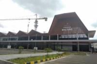 Stasiun Malang Baru Sisi Timur Khusus Penumpang KA Jarak Jauh Diuji Coba