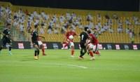 Timnas Takluk Telak oleh Uni emirat Arab, 5-0 di Babak Akhir Kualifikasi Piala Dunia 2022