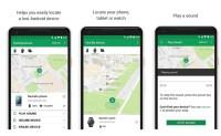 Kembangkan Fitur Find My Device, Google Ingin di Atas Apple