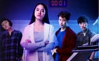 """Film Thailand """"Deep"""" Tampilkan Teror Tanpa Tidur"""