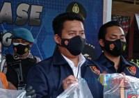 Dugaan Penjualan Materai Palsu, Polres Malang Siap Usut