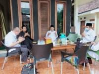 Usulan Ketua PCNU Banyuwangi Diterima Ketua DPD RI