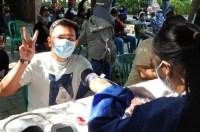 Kembali, Kota Kediri Gelar Vaksinasi Anak Usia 12 Tahun ke Atas