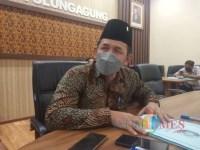 Fraksi Partai Golkar Belum Kirim Nama Delegasi di Panlih Wabup Tulungagung