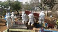 Kasus Kematian Tertinggi Kota Batu 5 Orang per Hari Sepanjang Pandemi