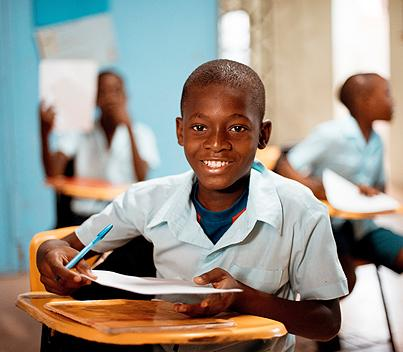Rise Uganda education NGO Geneva classes