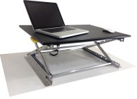RiseUP Table Top - Affordable Standing Desk