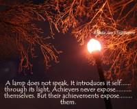 Achievement   Inspirational Quotes - Pictures ...