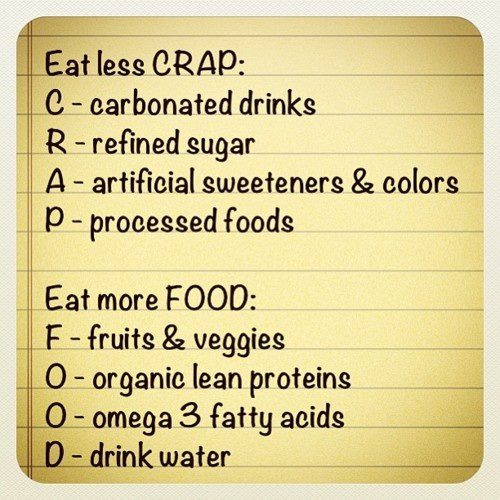 health tips for the daywhat to eat what avoid inspirational quotes pictures