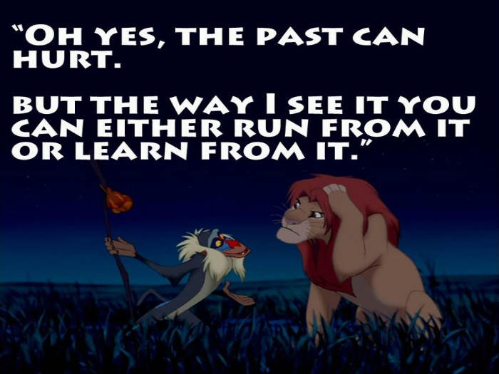 Image result for the lion king quote