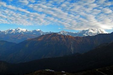 Chopta Tungnath Trek Tour from Rishikesh