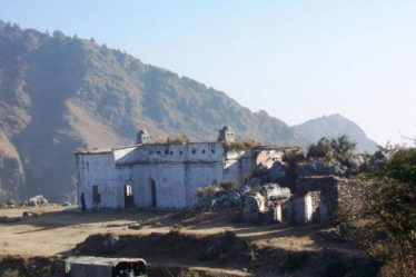 george everest house