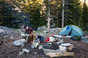 Camping & Its effect on eco-system