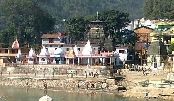 Bageshwar Temples: The Path Where Gods Live
