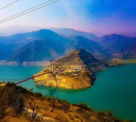 Tehri Lake Festival Where Fun Meets Beauty
