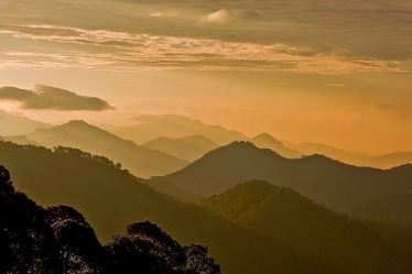 Kausani-  Popularly Known as Mini Switzerland of India