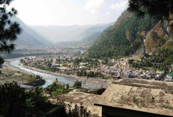 Uttarkashi - An Eminent Spiritual Town with Adventurous Activities