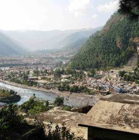 Uttarkashi - An Eminent Spiritual Town with Adventurous Activities