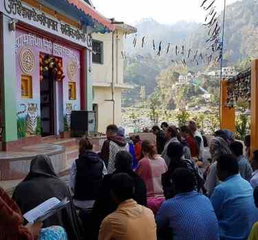 Haidakhan Baba Ashram: A Revelation In The Himalayas