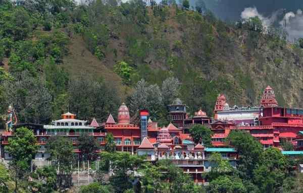 Pilot Baba Ashram- Nainital Uttarakhand