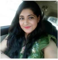 Heena Keshwani-Top Best Sindhi Matrimony site-Rishte Khojo
