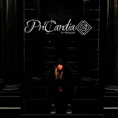 Pricandia - DJ Chilena
