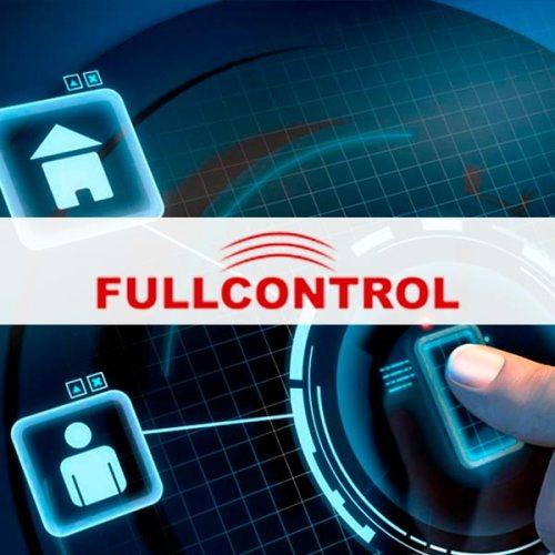 FullControl - Control de accesos