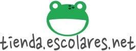 Tienda Escolares - Página web desarrollada por Risi.cl