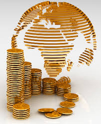 Africa money