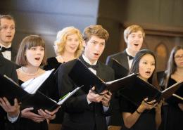 choral singing tips