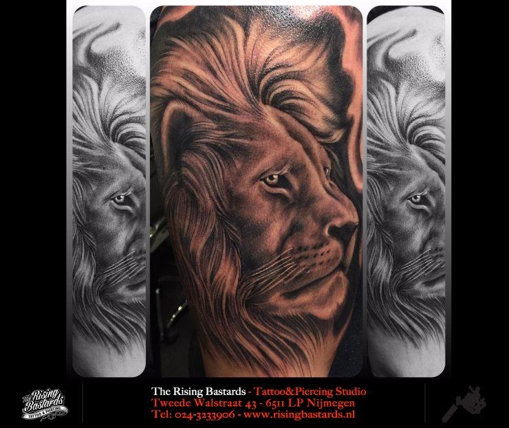 liontattoo_lionhead_tigertattoo_risingbastards_therisingbastards_arnhem_nijmegenink_maluku_parangsalawaku_tattooing_tattooshop_piercingshop