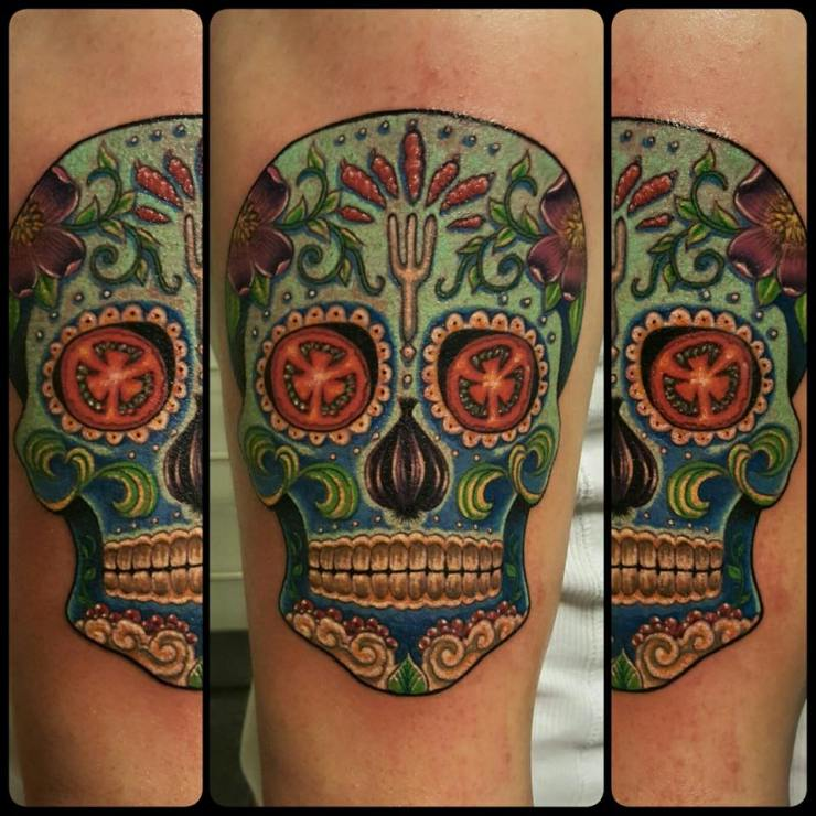 sugerskull_tattoonijmegen_tattooshopnijmegen