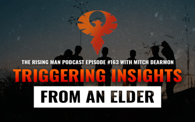 RMP 163 – Triggering Insights From An Elder with Mitch DeArmon
