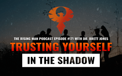 RMP 171 – Trusting Yourself in the Shadow with Dr. Brett Jones
