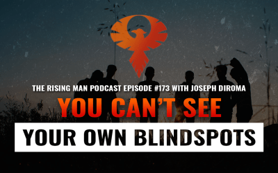 RMP 173 – You Can't See Your Own Blind Spots with Joseph DiRoma