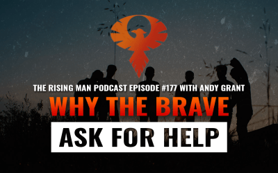 RMP 177 – Why The Brave Ask For Help with Andy Grant