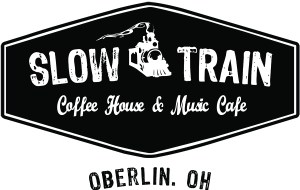slow train Coffee