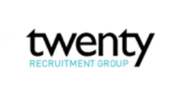 Twenty-Recruitment-logo, rising star in hr & recruitment