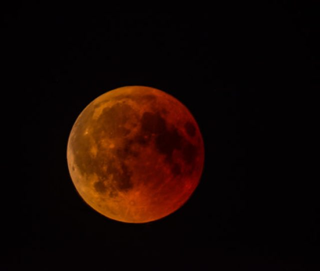 Super Blood Wolf Moon Total Lunar Eclipse Will Be The Last Until 2022