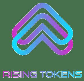 Rising Tokens Logo