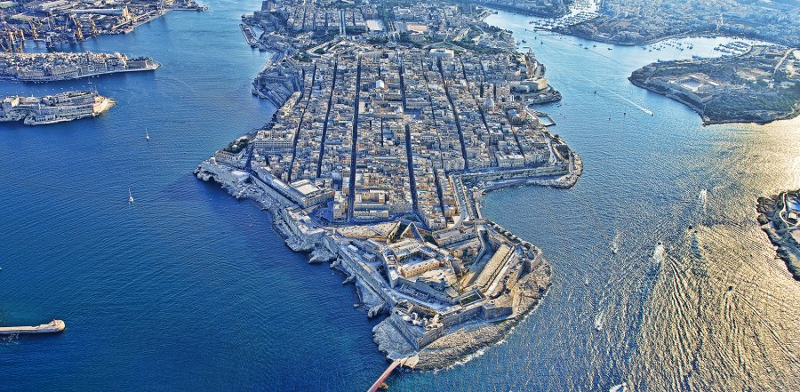 Seminar in Malta: ERM and operational risk management