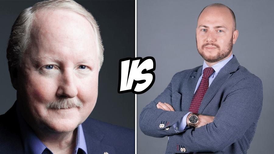 Great debate – ERM good or bad?