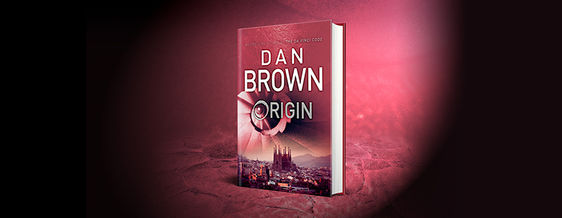 "Dan Brown ""Origin"" great book for risk managers"