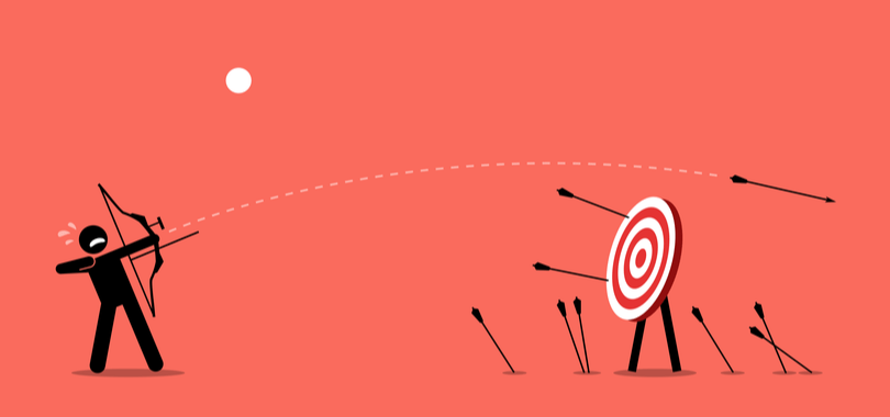 Forget about risk management. Measure the likelihood of success instead.  #ChangingRisk
