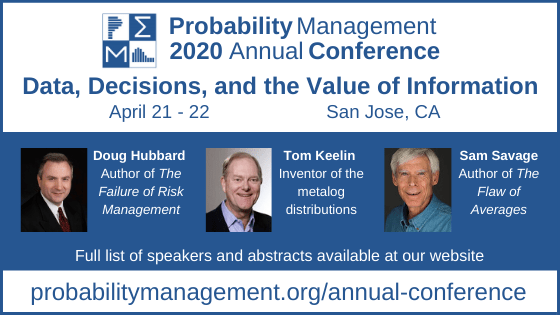 10% discount on Annual Conference April 21-22 in San Jose