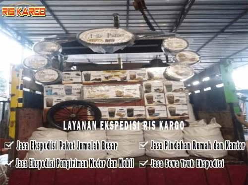 Ekspedisi Bandung Ke Padang