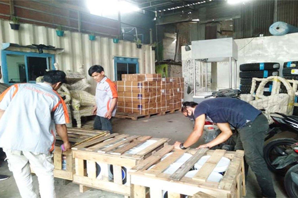Jasa Packing Aman