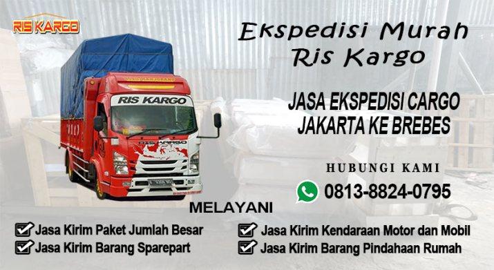 Ekspedisi Jakarta Ke Brebes Termurah