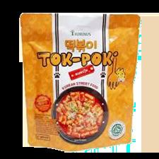 Customer tok-poki